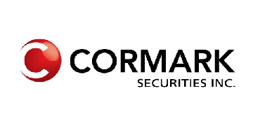 Cormark Securities logo