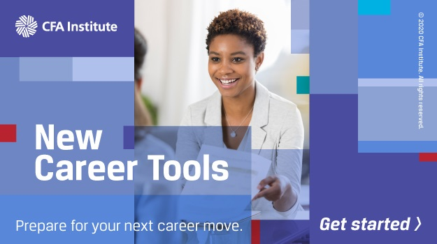 New Career Tools